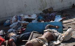 Haití duele, encoleriza, entristece…