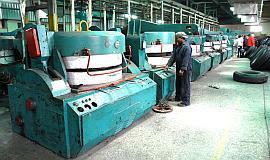 Sustituye importaciones Recapadora de Neumáticos de Villa Clara
