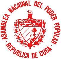 Declaración de la Asamblea Nacional del Poder Popular