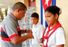 Sí por Cuba en cada voto de los villaclareños