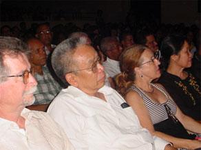 Resaltan en Villa Clara lazos de amistad entre Cuba y Viet Nam