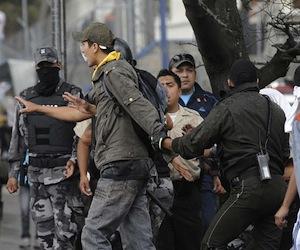 Registro de comunicaciones deja en evidencia intención de asesinar al Presidente Correa