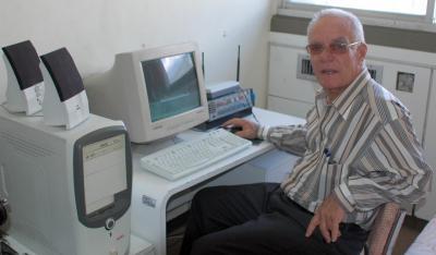 Premio Nacional de Periodismo José Martí 2011 homenajeado en Venezuela