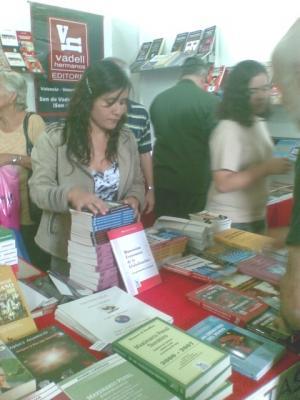 La Feria Internacional del Libro de Venezuela otro acontecimiento patriótico