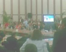 Sesiona en Caracas XI Comisión Intergubernamental Cuba-Venezuela