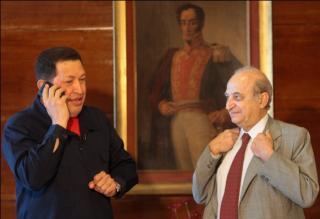 Presidente Chávez: El socialismo es un proyecto de integración y liberación suramericana