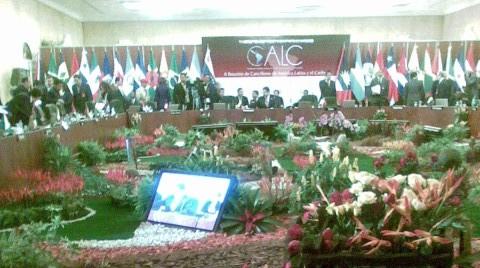 En Caracas reunión de ministros de Ambiente de América Latina y El Caribe